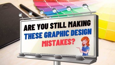 Photo of Are You Still Making These Graphic Design Faults?