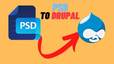 Photo of Figure out how to convert PSD to Drupal Theme