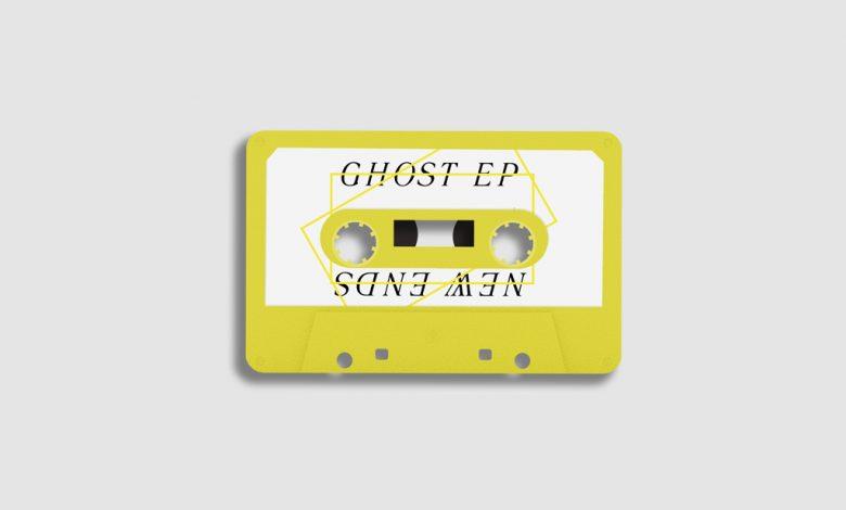 Cassette Tape Case Mockup Set
