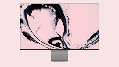 Photo of Clean Apple Pro Display XDR Mockup Download