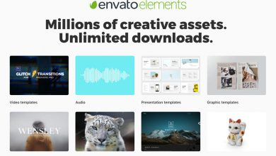 Photo of Envato Elements: One of the biggest Design Libraries at your Fingertips