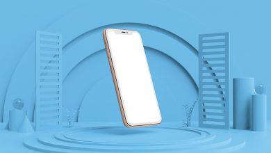 Photo of Floating iPhone Mockup Generator Download