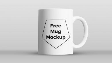 Photo of Mug Mockup Download