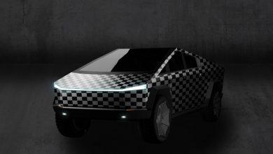 Photo of Tesla Cybertruck Mockup Bundle Download