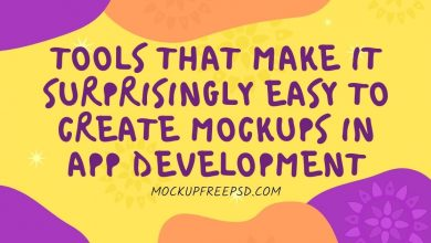 Photo of Tools that make it surprisingly easy to create mockups in app development