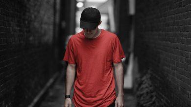 Photo of Urban T-Shirt Mockup Set Download