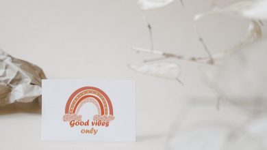 Photo of White Business Card Mockup Download